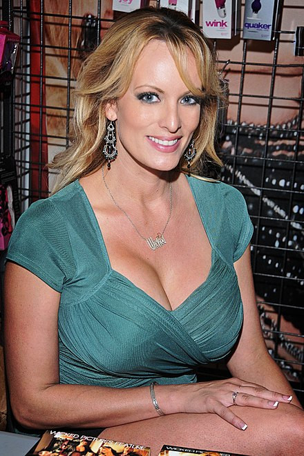 Stormy Daniels, Dallas Texas on August 7, 2015 - Photo by Glenn Francis of www.PacificProDigital.com