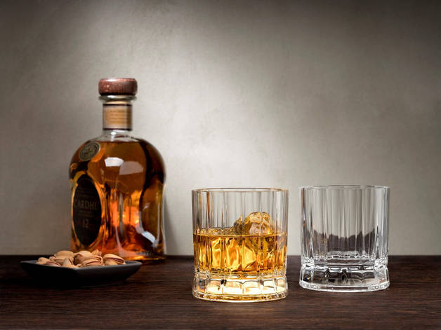 Lifestyle - Wayne Whisky Glass - 68184.j