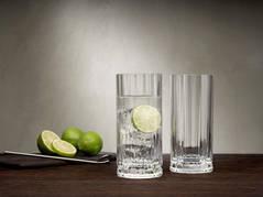 Lifestyle - Wayne High Ball Glass - 6819