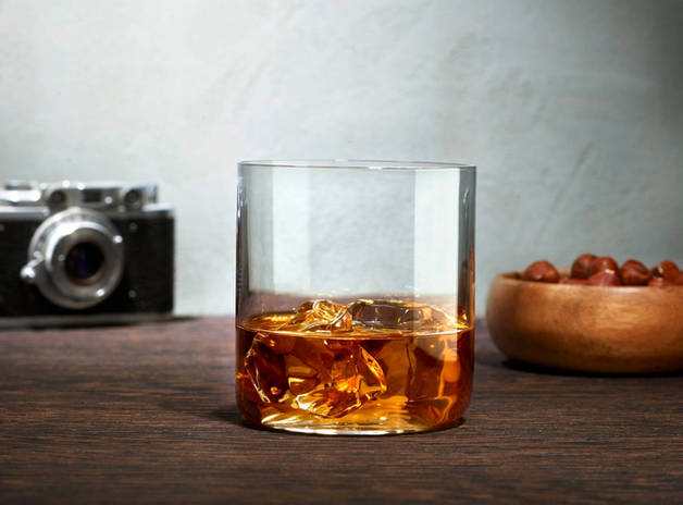 Lifestyle - Finesse Whisky Glass - 64010