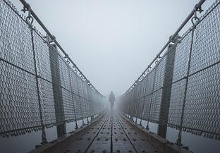 Ponte Creepy