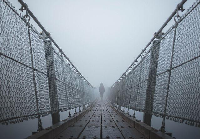 Creepy Bridge