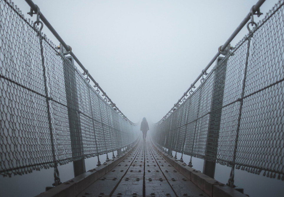 Creepy Bridge