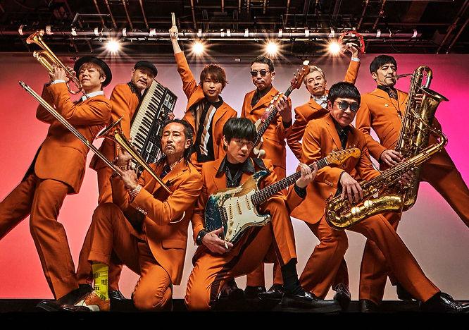 東京スカパラダイスオーケストラ TOUR 2021 「TOKYO SKA Treasure Hunt」