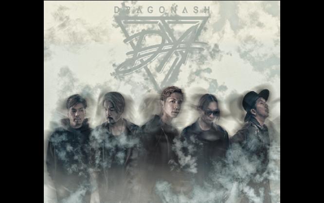 DRAGONASH LIVE TOUR 「UNITED FRONT 2021」