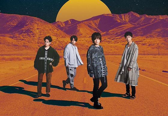 「FREDERHYTHM TOUR 2020〜たかがMUSIC されどMUSIC〜」