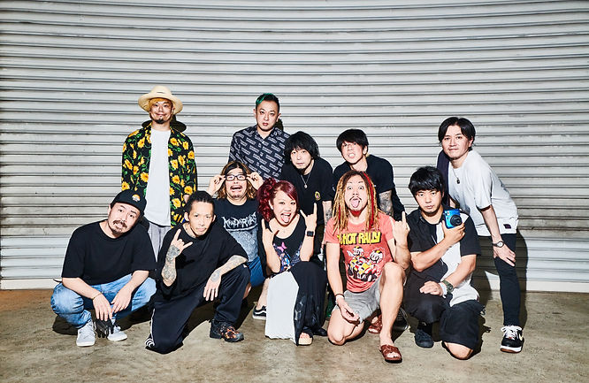 Reunion TOUR 2021 〜Eat music in the same LIVE HOUSE〜