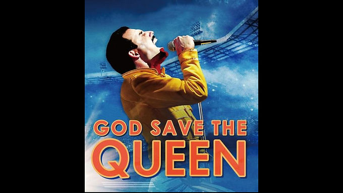 God Save The Queen Japan Tour 2019