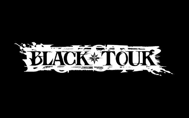 「BLACK TOUR」