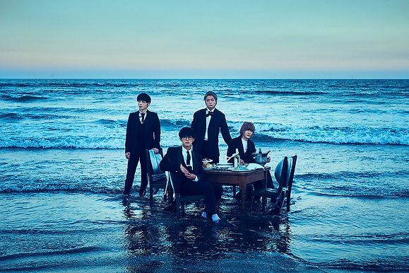「BLUE ENCOUNT 〜Q.E.D:INITIALIZE〜」