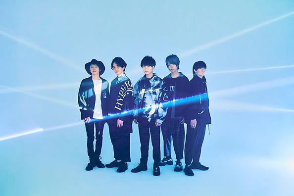 ~新章・開幕宣言~ Major 1st Full Album「開幕宣言」Release Tour
