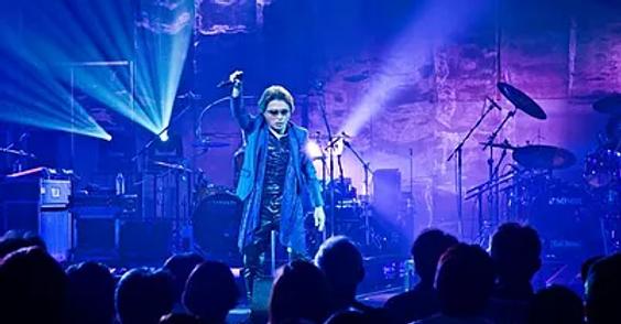 45th Anniversary KAI BAND TOUR 「CIRCUS&CIRCUS 2019」