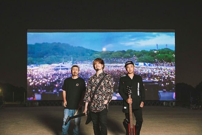 """10-FEET """"シエラのように"""" TOUR 2020-2021"""