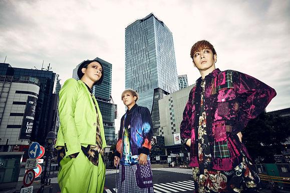 MUCC TOUR 202X 惡-The brightness WORLD is GONER