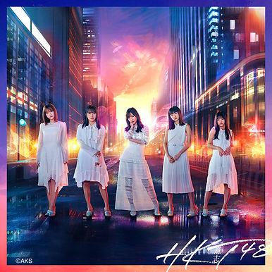 HKT48 12thシングル「意志」全国握手会「おでかけ!握手会」