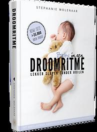 boek Droomritme.png