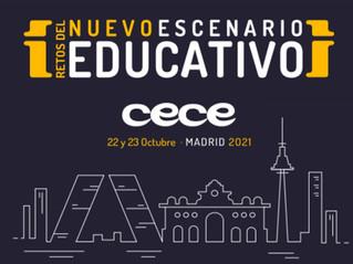 Información práctica para el 48 Congreso de CECE