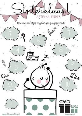 Sport Pictogrammen Aanmoedigen Poster-2.