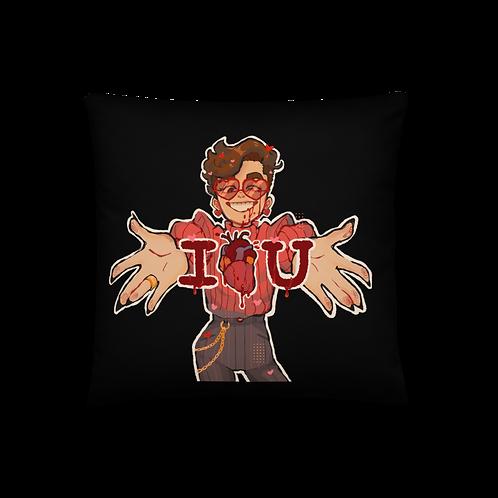 I heart U Cushion