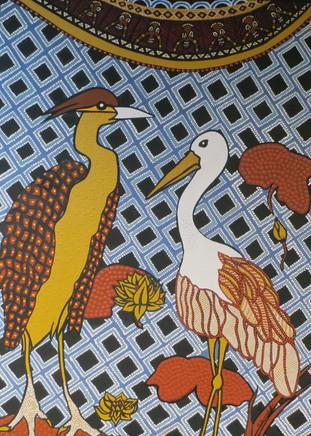 Totum of Birds