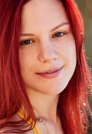 Laura Schneiderhan Pressefoto Copyright Adeline Wohlwend