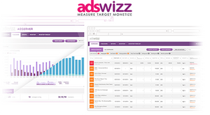 AdsWizz ad serving platform with Sonar