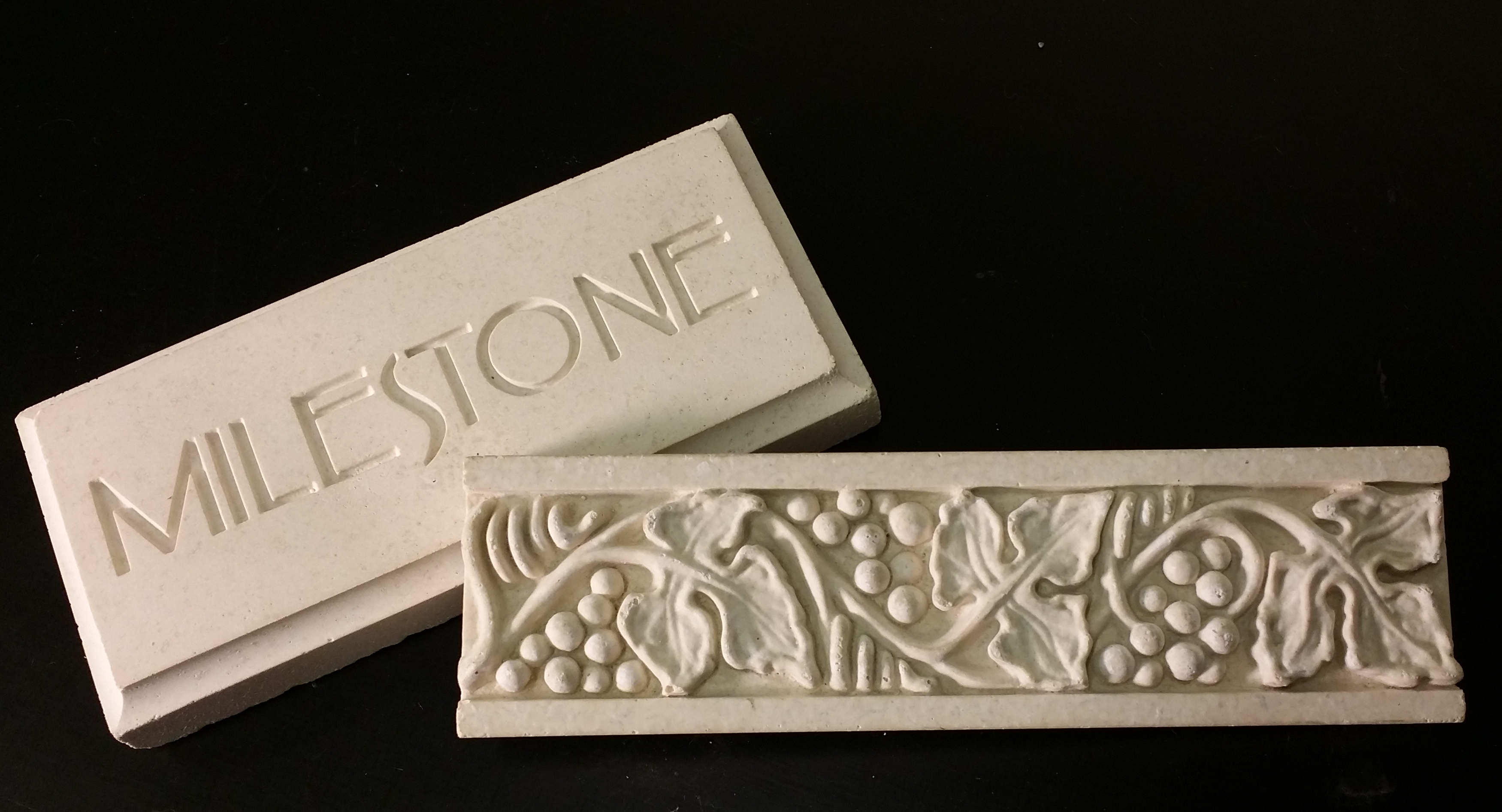 Milestone Cast Marble 2015 A