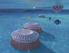 World Oceans Art & Science