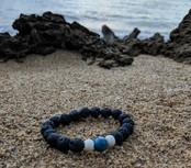 Ocean Intention Bracelet Hawaii Journey