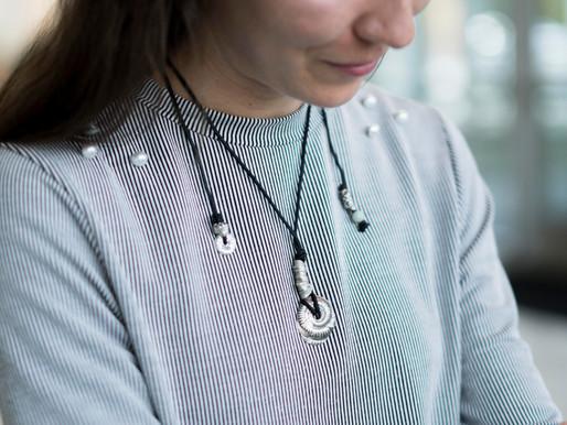 Carol Avery Ocean ART Jewelry