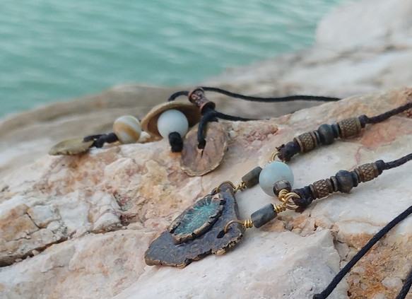 Coral Settlement Necklace Sea.jpg