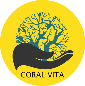 Coral Vita Website Link