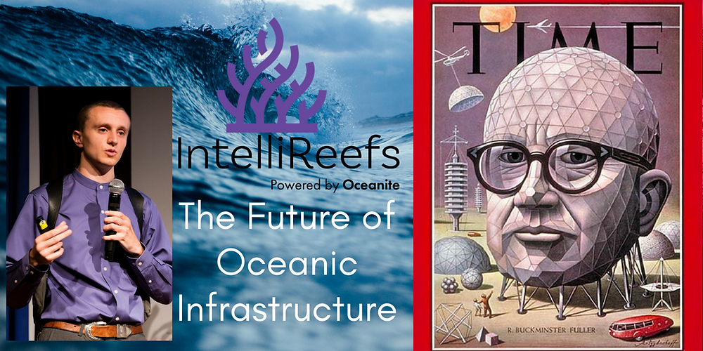 Buckminster Fuller Catalyst Win Reef Life