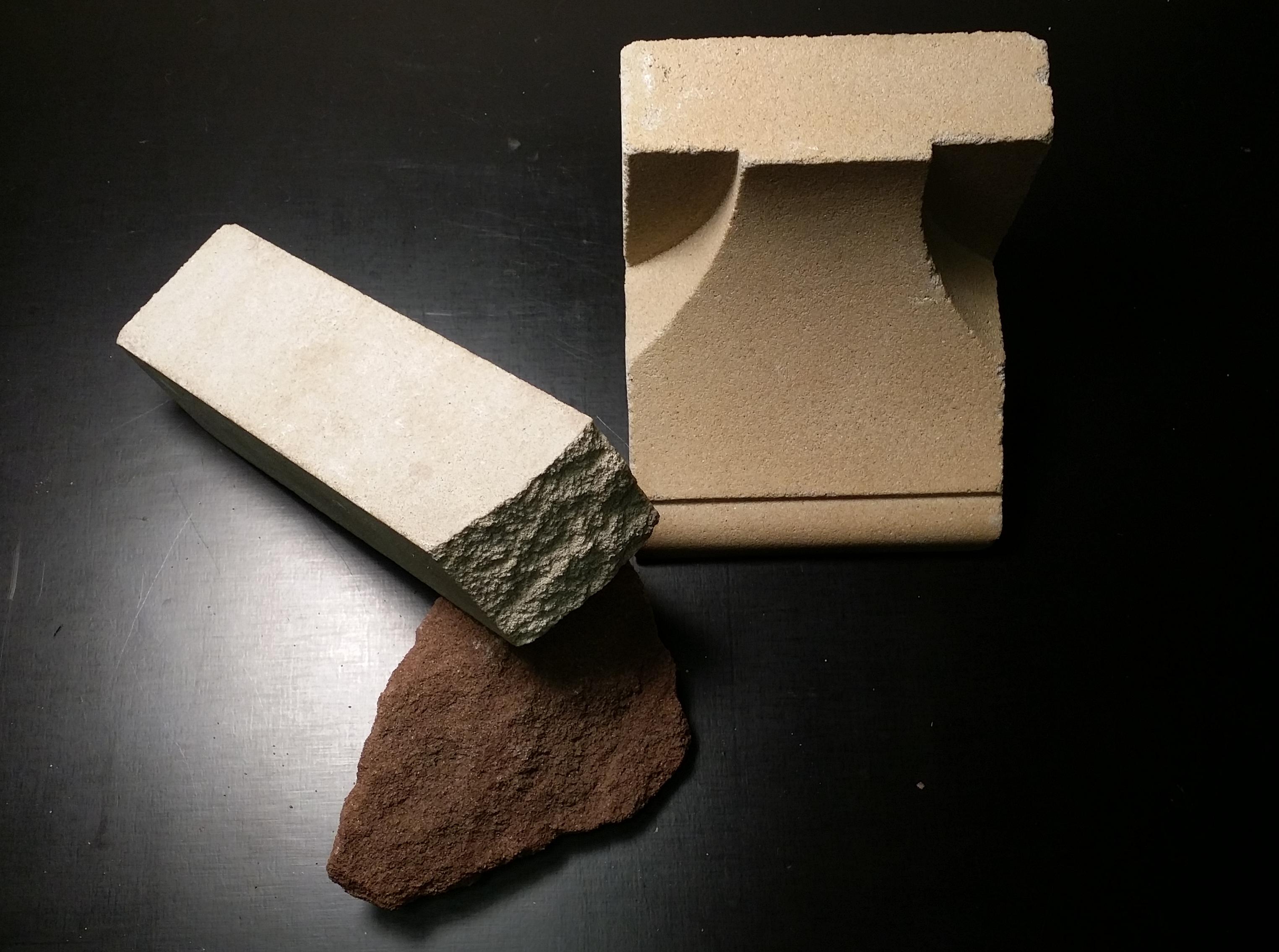 Milestone Cast Stone HWD 2015 A