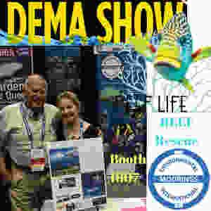 John and Judy Halas Environmental Mooring International