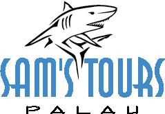 Sams Tours Dive Palau