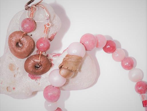 Ocean LOVE Valentine Jewelry