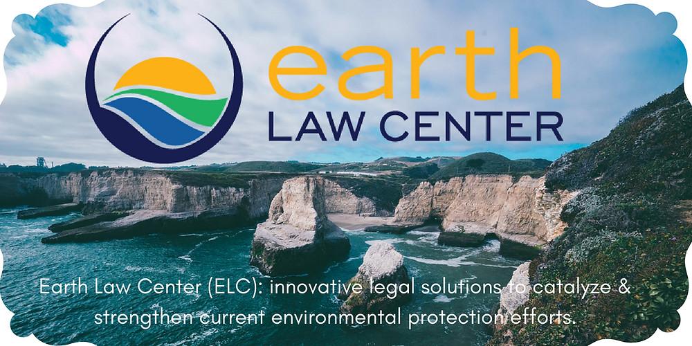 Earth LAW Center