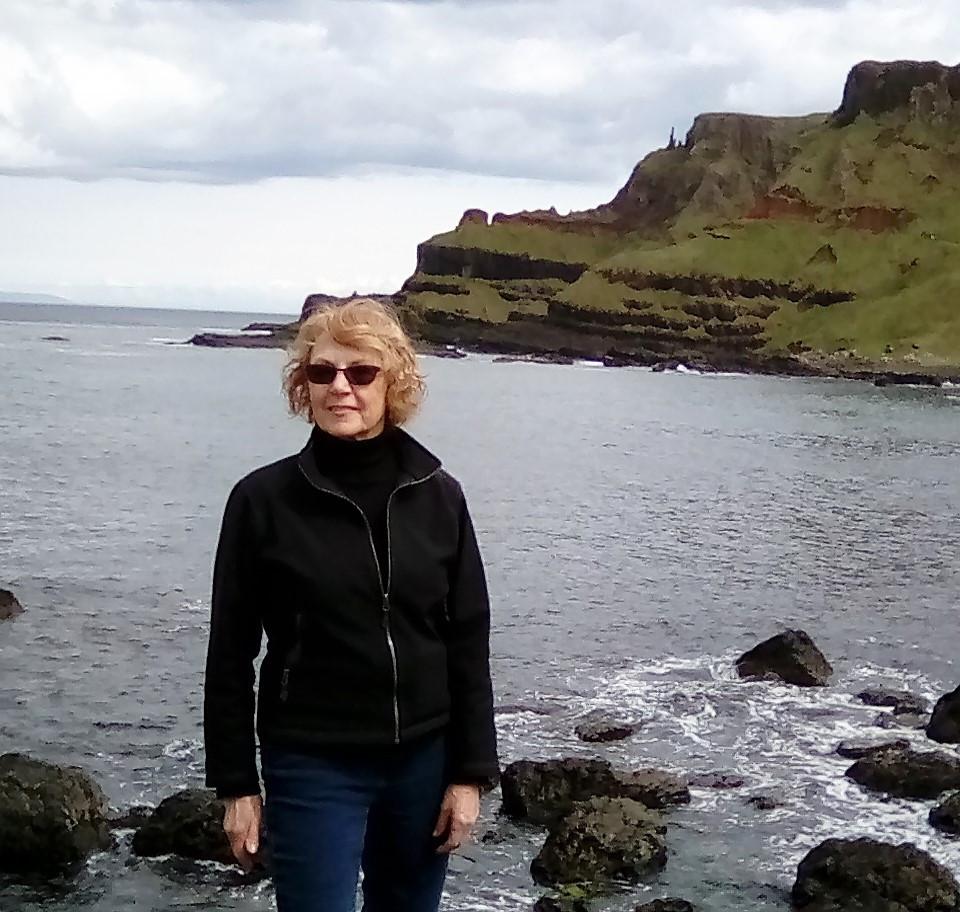Lyn Baum Reef Life COO Ireland