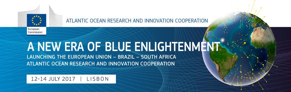 Atlantic Ocean Research BLUE Enlightenment