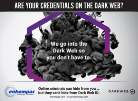 Dark Web ID – A New Offering at enkompas