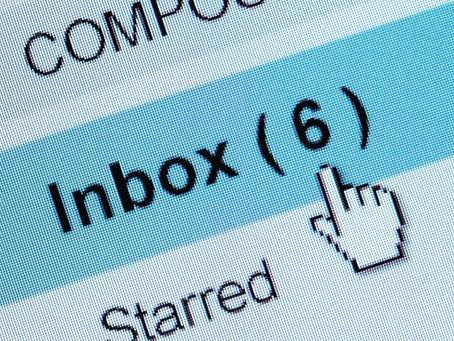 The Dangers in Your InBox