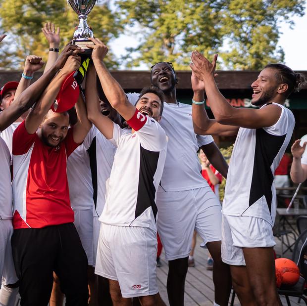 Althea Football Cup