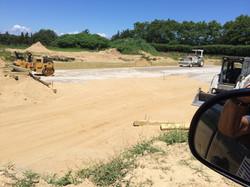 Court Construction