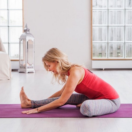 5 long-term benefits of yoga that extend into daily life