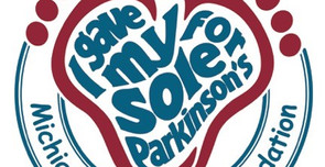 """""""I Gave My Sole for Parkinson's"""" 2018"""