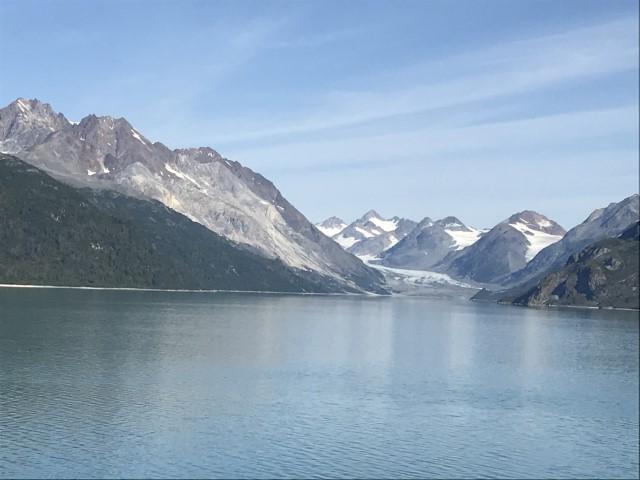 Another Glacier Bay glacier