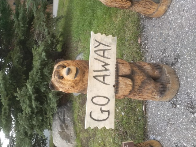 I almost bought this to put on my front porch!