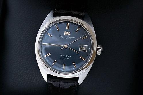 IWC Yacht Club