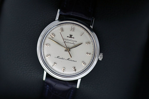 Jaeger-LeCoultre Master Mariner automatic vintage